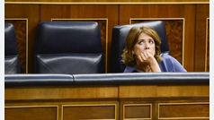 """Casado: las grabaciones de Dolores Delgado con Villarejo demuestran que la ministra """"mintió"""""""