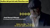 Baltasar Garzón, sobre Villarejo: