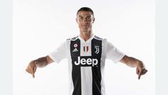 """Cristiano Ronaldo, frío con el Madrid: """"Fue una decisión fácil venir a la Juventus"""""""