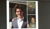 La autopsia señala que Echevarría murió de una puñalada en la...
