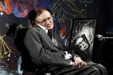Entrevista a Stephen Hawking.