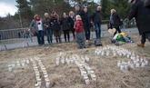 Familias de seis víctimas presentan una demanda por la tragedia de...