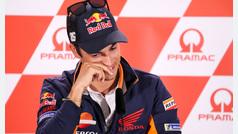 Dani Pedrosa se retira de la MotoGP