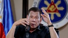 Duterte ordena matar a los que violen la cuarentena por el coronavirus