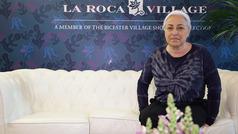 Entrevista a Maite Muñoz, directora creativa de Lebor Gabala en la 080 Barcelona Fashion
