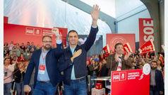 """Pedro Sánchez alerta sobre la abstención: """"Puede dar el triunfo al extremismo"""""""