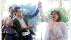 """Pablo Casado, sobre su máster: """"La ex ministra Carmen Montón tenía razón, no todos somos iguales"""""""