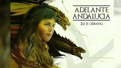 La Khaleesi andaluza tiene un secreto que contarte