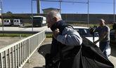 Rodrigo Rato ingresa en la prisión madrileña de Soto del Real