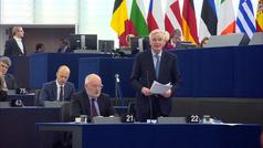 La UE acelerará preparación para un Brexit sin acuerdo a espera de Londres
