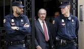 La Audiencia Nacional rechaza suspender la cárcel a Rodrigo Rato, que...