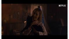 Las escalofriantes aventuras de Sabrina, la nueva serie de Netflix