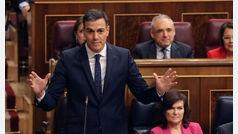 Sánchez enmienda sus propios presupuestos al tercer día por la presión de los autónomos