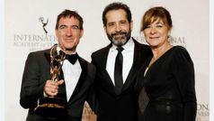 La Casa de Papel hace historia: se convierte en la primera serie española en ganar un Emmy Internacional