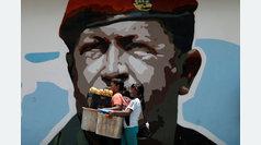 Algunas de las palabras y expresiones que popularizó Chávez