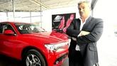 El Alfa Romeo Stevio llega a Comauto
