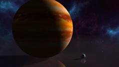 Exoplanetas (X): Exoplanetas gigantes, medianos y pequeños