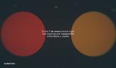 Citas con el cielo: Marte y Júpiter en conjunción