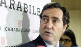 Antonio Garamendi, el presidente de la CEOE.