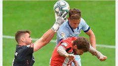 Athletic y Atlético se entorpecen en San Mamés