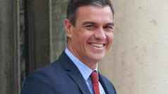 La sorprendente respuesta de Pedro Sánchez ante los rebrotes de coronavirus en España
