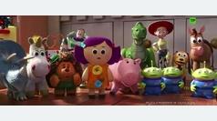 Tráiler 'Toy Story 4'.