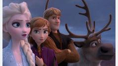 El primer tráiler de Frozen 2 revoluciona las redes ante una posible Elsa lesbiana