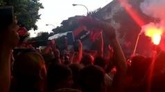 Mallorca-Depor