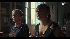 Candela Peña protagoniza la serie 'Hierro', un drama criminal de Movistar+