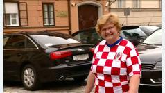 La fiebre futbolística contagia al gobierno de Croacia