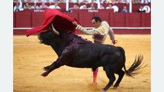 Un saldo de toros viejos para la despedida de El Cid