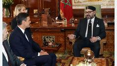 """España y Marruecos sellan su """"plena sintonía"""" en la política de devoluciones de inmigrantes"""