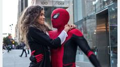 Spider-Man: Lejos de casa, tráiler oficial