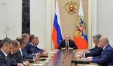 .Moscú amenaza a Kiev y a sus