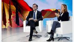 """Rajoy: """"No es bueno el sectarismo ni son buenos los doctrinarios"""""""