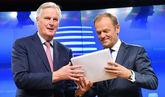 El negociador europeo para el Brexit, Michel Barnier.