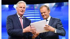 """La UE aprueba el acuerdo del Brexit: """"Los europeos que viven en Reino Unido seguirán viviendo su vida como antes"""""""