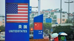 China ha acusado a Estados Unidos de 'acoso comercial' e 'intimidación económica'