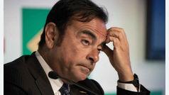 Carlos Ghosn, presidente de la Alianza Renault-Nissan, arrestado en Japón por posible fraude fiscal