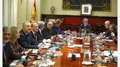 El CGPJ da vía libre a Dolores Delgado como fiscal general con siete votos en contra