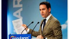 El PP minimiza el órdago de Vox y le ofrece dos concejalías