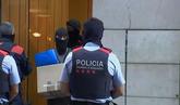 Una decena de detenidos en una operación contra la camorra italiana...