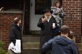Varios muertos en un tiroteo en una sinagoga de Pittsburgh