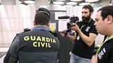 'Control de fronteras: España'