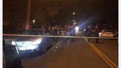 Cinco heridos, incluida una niña de ocho años, en un tiroteo en Siracusa, en el Estado de Nueva York