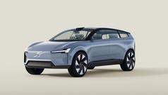 El próximo 'buque insignia' de Volvo