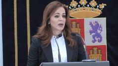 Dimite la presidenta de las cortes de Castilla y León: 'Mañueco no tiene palabra y carece de liderazgo'