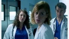 Así es la nueva serie de TVE sobre el género médico: Hospital Valle Norte