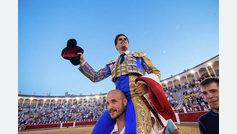 El cliché antiguo de Palacios, la infalibilidad de Pinar y una buena corrida de La Quinta en Albacete