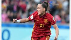 España, campeona del Mundo por las sub'17